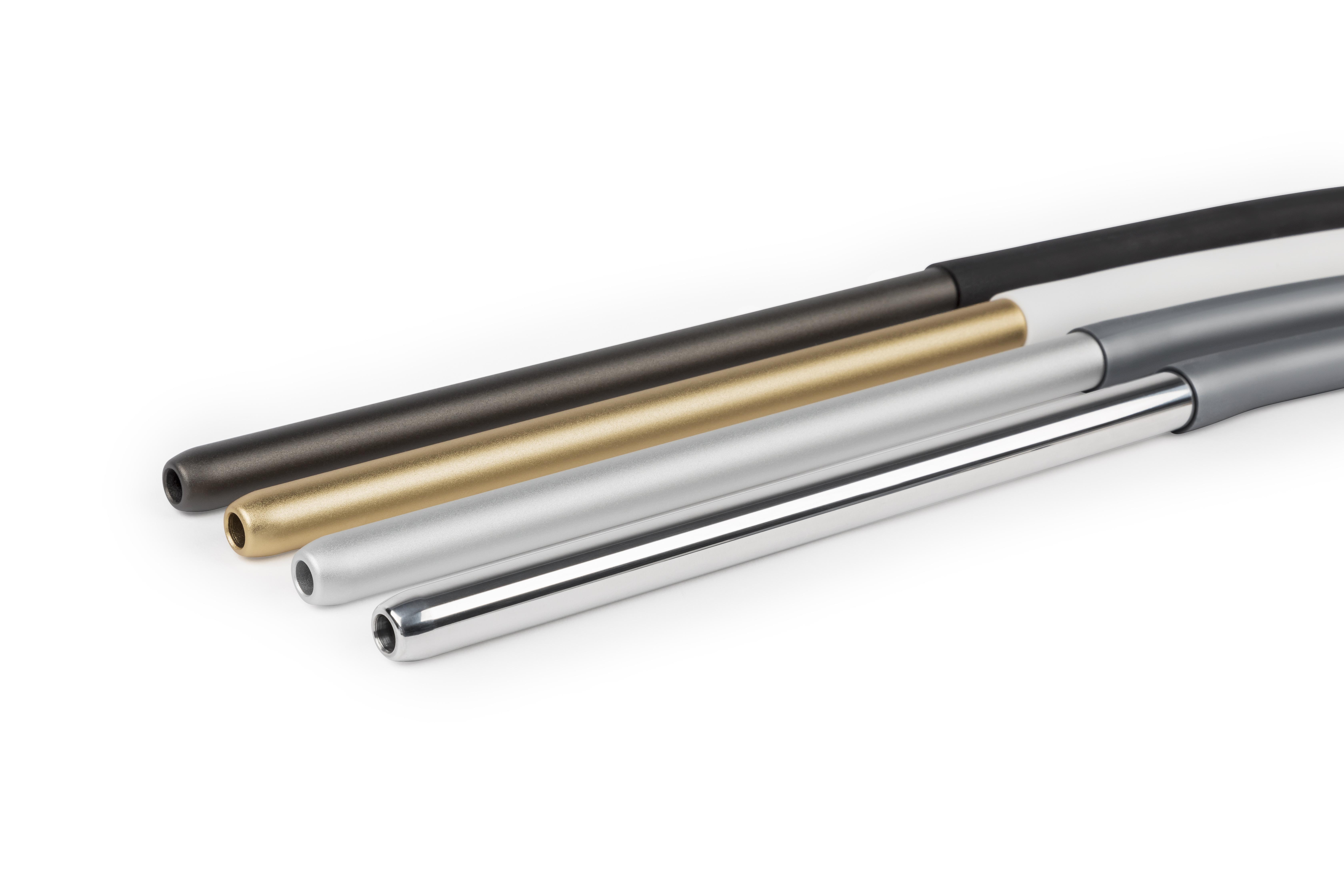 ONES S - Aluminium Anthrazit matt / Anthracite matt