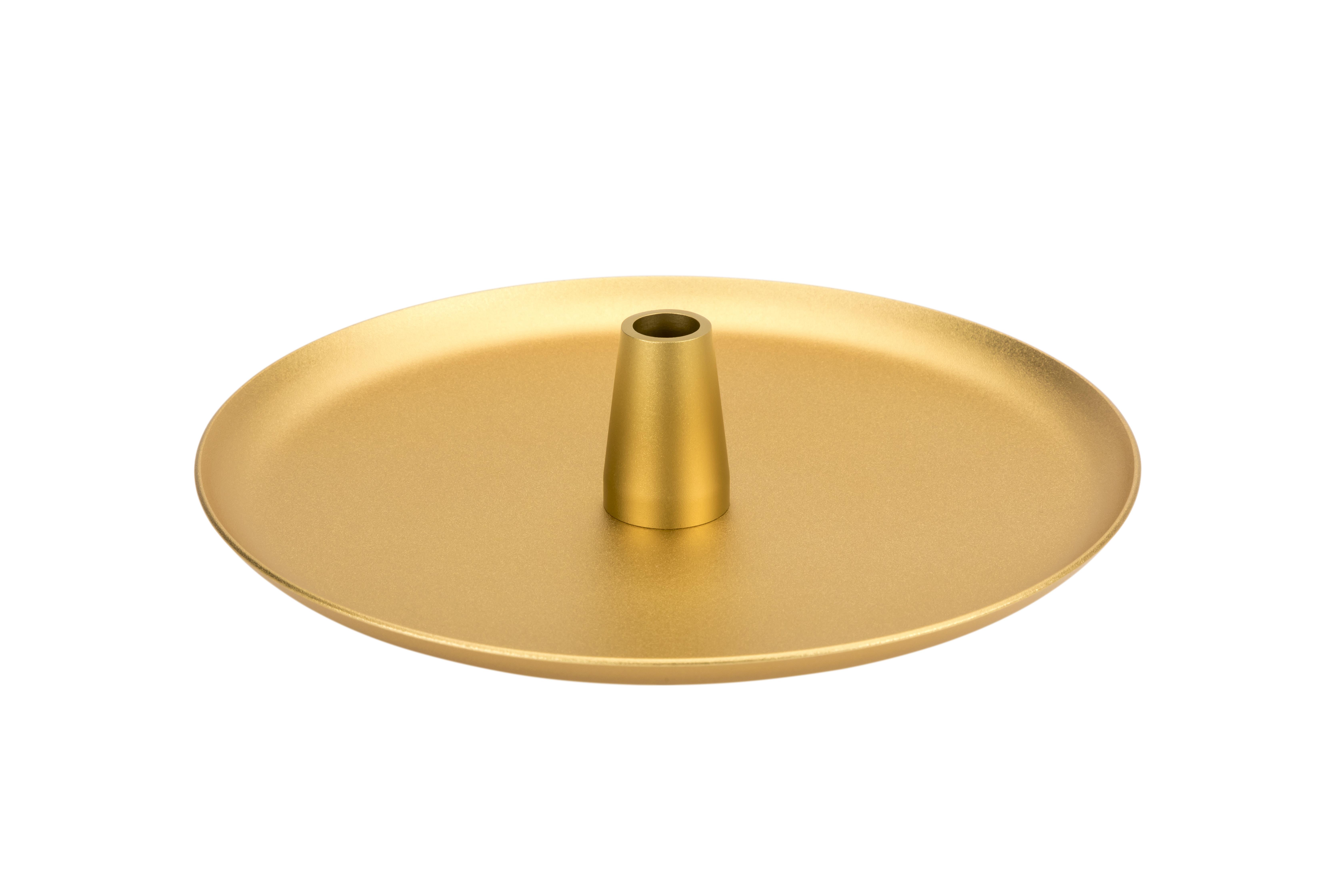 MOE'S WANTED M2 - Aluminium Gold matt / Gold matt