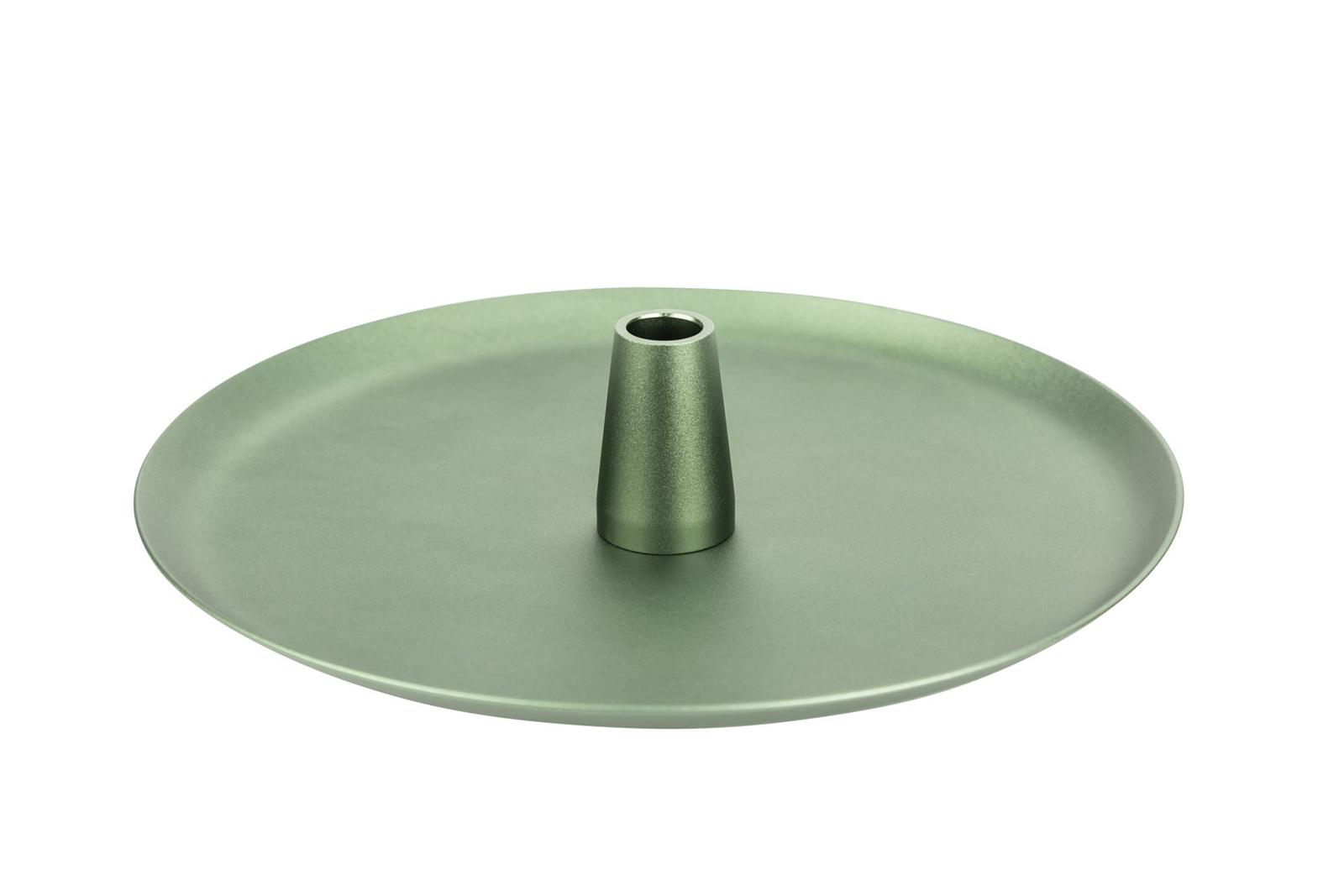 LIMITED EDITION - MOE'S WANTED 2U M2 - Aluminium Grün matt / Green matt