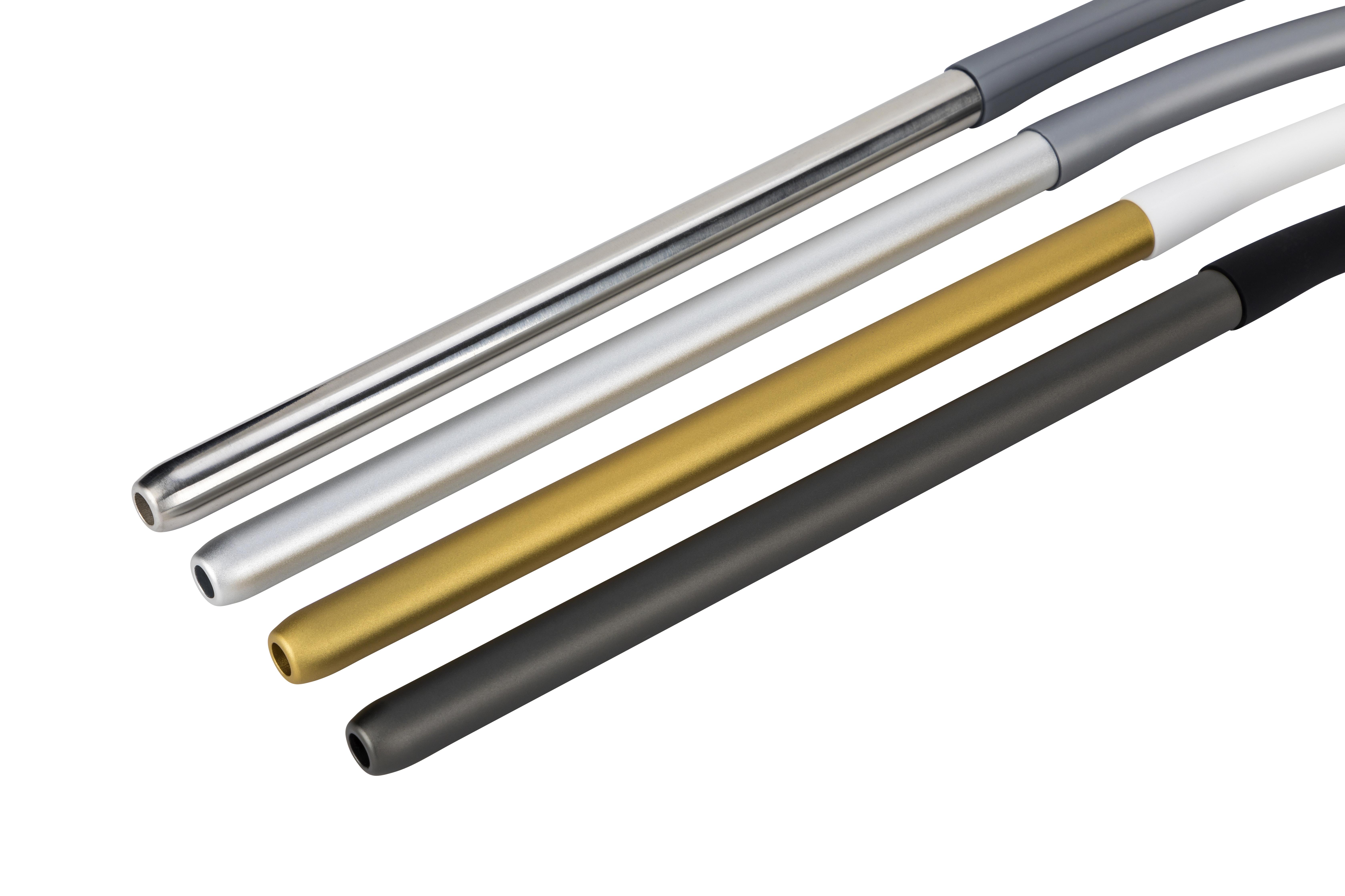 ONES - Aluminium Anthrazit matt / Anthracite matt